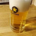 103955725 - 生ビール