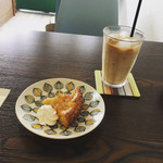 カフェ クーヘン -