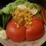 てまり - サラダ
