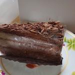 中島屋洋菓子店 - チョコレートケーキ