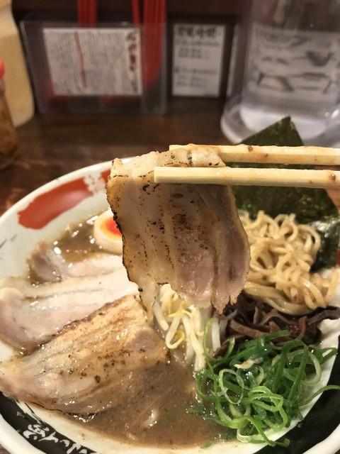 極濃拉麺 らーめん小僧>