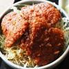 くいものや ラ・ネージュ - 料理写真:ソースカツ丼