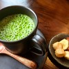 布穀薗 - ドリンク写真:大和抹茶オーレ  600円内税