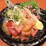 地鶏ダイニング個室 綾瀬 -
