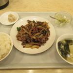 中華料理 楓林 -