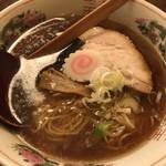 まんまる亭 - 料理写真: