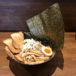 103970968 - 炒め野菜ちゃーしゅーめん(味噌)