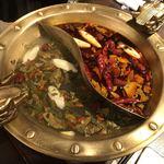 103971303 - 白湯鍋/麻辣鍋