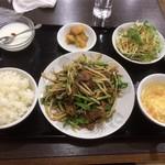 丁四餃子 - 料理写真: