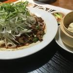 本場重慶小麺