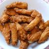 海老沢精肉店 - 料理写真:ウイングフライ