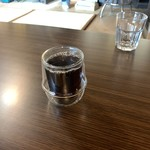 コウエンベンチ - 食後にコーヒー(春ブレンド)