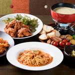Cafe Dining&Self Bar SHUKURA -