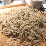 博多蕎麦酒場 蕎麦屋にぷらっと - 十割蕎麦