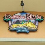 Boots & Kimo's Homestyle Kitchen -