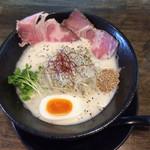 フカクサ製麺食堂 - 料理写真: