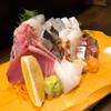 ウミネコ - 料理写真:◆刺身盛り 1,200円