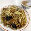 中華タカノ - 料理写真:焼きそば ¥650