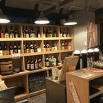 炭焼き牛タン酒場 ウシカイ - 100種類