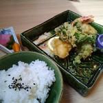 新発田藩 - 料理写真: