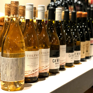 どんな料理にも合う気軽さが魅力!ニューカリフォルニアワイン