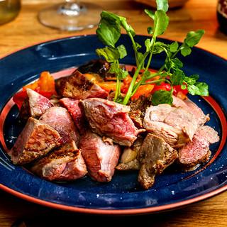 柔らかな肉質がたまらない!アイスランド産最高級ラム肉