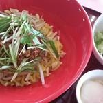 ひととのやカントリー倶楽部 レストラン - 料理写真:
