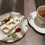ぽるこ - デザート 200円
