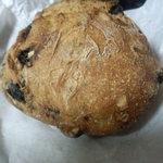 エグ・ヴィヴ - ブルーベリーのパン