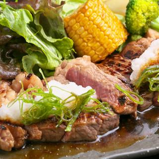 福井でオーストラリア料理が楽しめます!