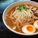 麺ロード花畑 - メイン写真: