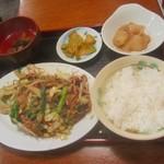 台北 - 料理写真: