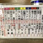 Hokkaidouramenrairaiken -