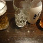 10402203 - 2時間飲み放題(税別999円)