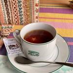 104021318 - 紅茶(+\230) ハイブロウン