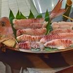 出雲ひのみさきの宿 ふじ - 料理写真: