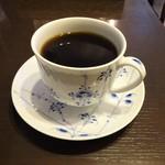 Kuromimirapan - モーニング:バタートーストセット(コーヒー)