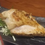 104023977 - 鶏ステーキ