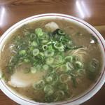 喜龍 - 料理写真: