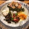 さぼてん食堂 - 料理写真: