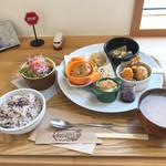キッチン ディライト - 料理写真: