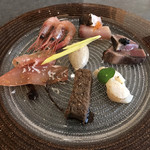 フランス料理と醸造酒 Nuage Japon -