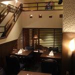 銀座 海老料理&和牛レストラン マダムシュリンプ東京 - 誕生日&記念日のサプライズなどはスタッフまでご相談ください