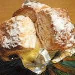 ケーキハウス ダルセーニョ - ミルフェ