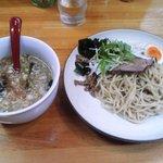 旭川ラーメン好 - つけ麺 塩