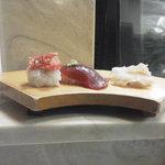 福ぶくろ - 寿司