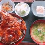すみれ食堂 - 料理写真: