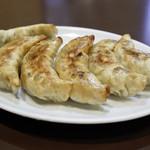 中国料理 蘭州 - 餃子