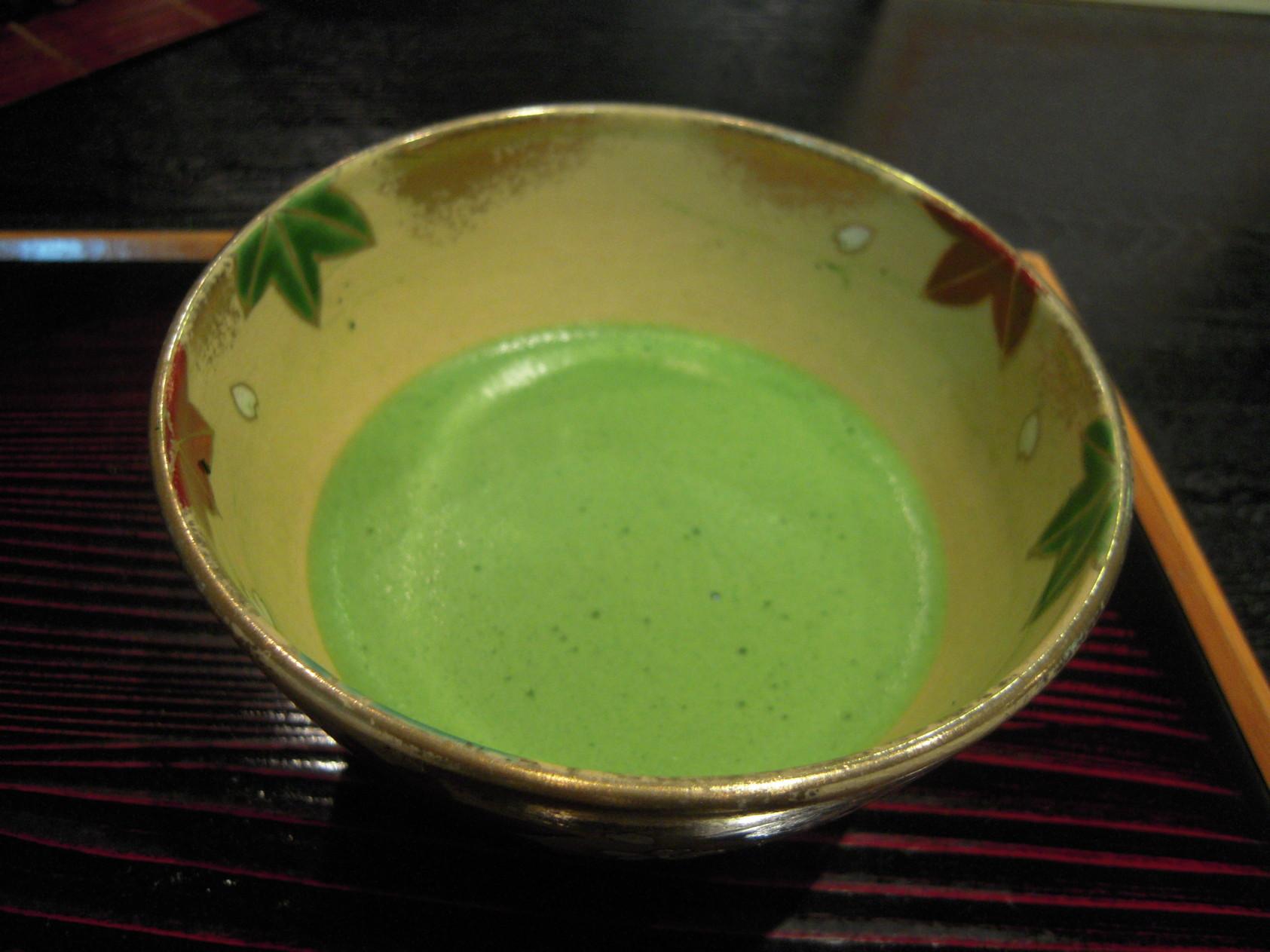 茶香丸源 桜本町店