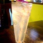 クンメー2 - 南国のココナッツジュース
